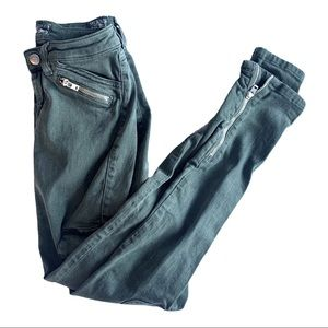 Guess stretch cargo pants